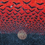 Kate Rattray - Gathering Darkness