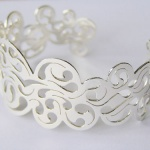Susanne-Branham-Silver-Cloud-Bangle