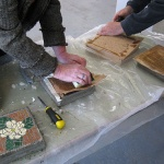 mosaic courses kate rattray