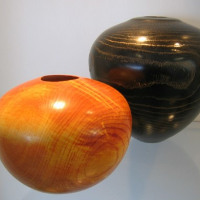 Wood Turning with George Foweraker