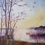 anita pegler watercolours