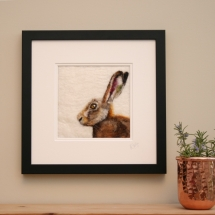 Felted Pictures - Maxine Shattock